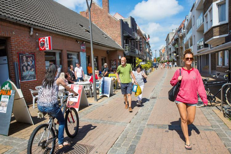 Holiday homeBelgium - West Flanders: Breeduyn Village 1  [28]