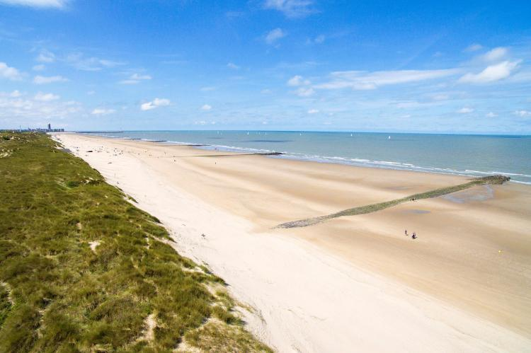 Holiday homeBelgium - West Flanders: Breeduyn Village 1  [19]