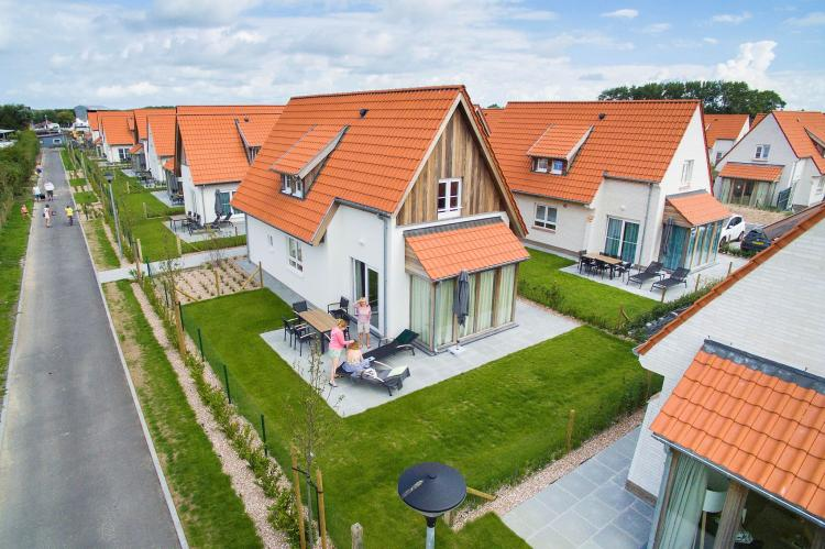 Holiday homeBelgium - West Flanders: Breeduyn Village 1  [3]
