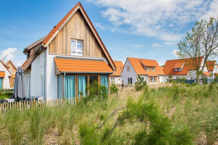 Holiday homeBelgium - West Flanders: Breeduyn Village 1  [5]