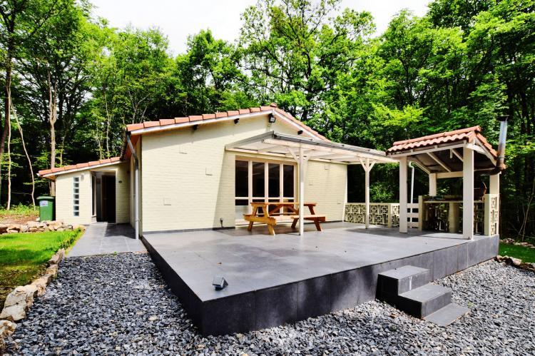 VakantiehuisBelgië - Ardennen, Namen: Le Paradis  [2]