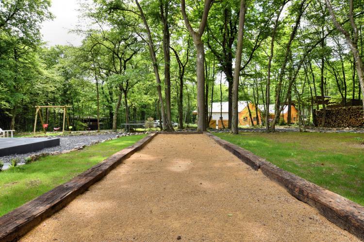 VakantiehuisBelgië - Ardennen, Namen: Le Paradis  [29]