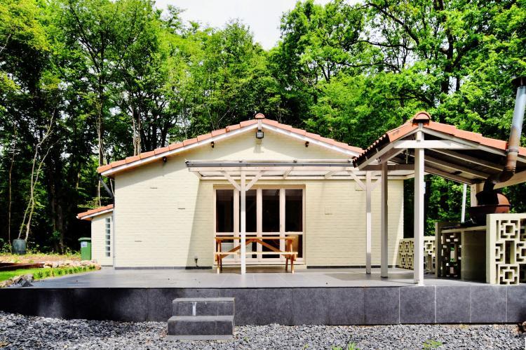 VakantiehuisBelgië - Ardennen, Namen: Le Paradis  [1]