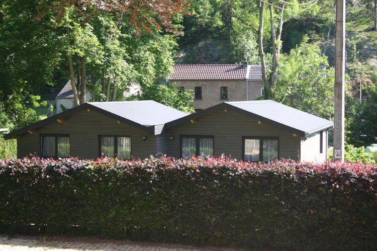 VakantiehuisBelgië - Ardennen, Luik: Le Grand Chalet Chaleureux  [32]