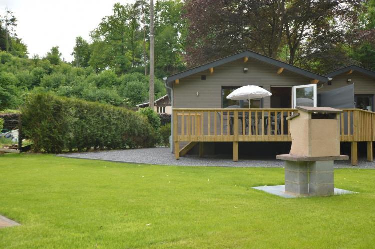 VakantiehuisBelgië - Ardennen, Luik: Le Grand Chalet Chaleureux  [30]