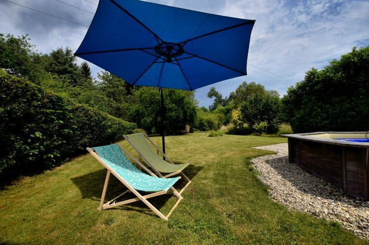 VakantiehuisBelgië - Ardennen, Luxemburg: Harnoncourt  [55]