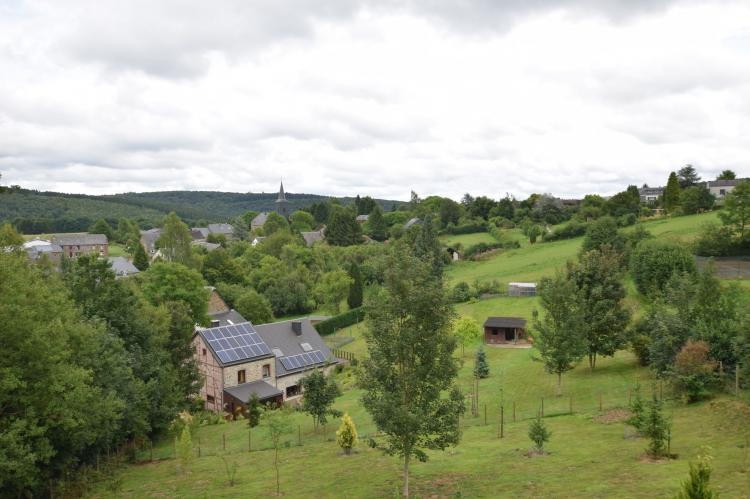 Holiday homeBelgium - Luxembourg: Le Charme de la Forêt  [28]