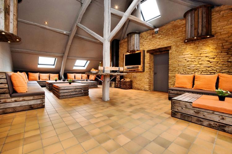 VakantiehuisBelgië - Ardennen, Luxemburg: La grémille 50 personnes  [14]