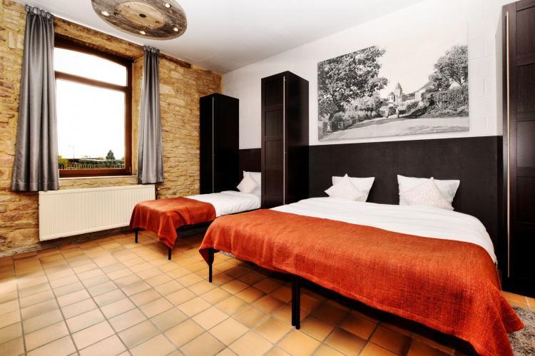 VakantiehuisBelgië - Ardennen, Luxemburg: La grémille 50 personnes  [18]