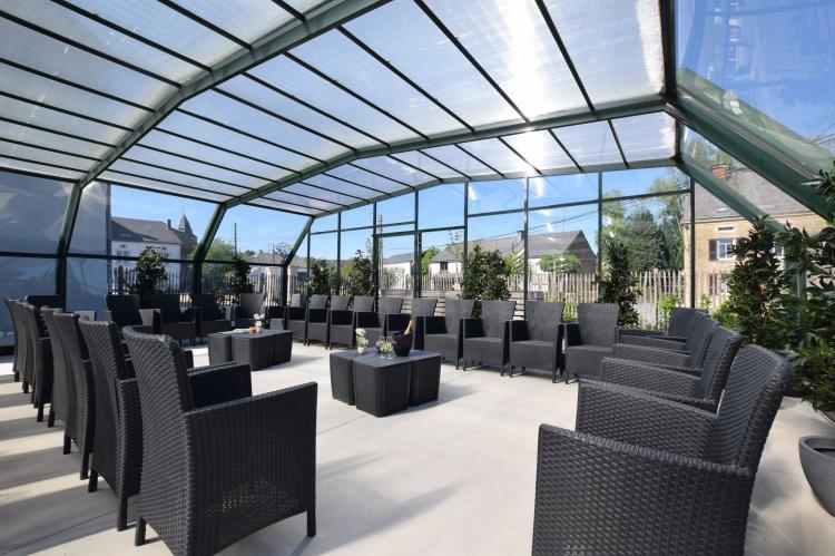 VakantiehuisBelgië - Ardennen, Luxemburg: La grémille 50 personnes  [4]