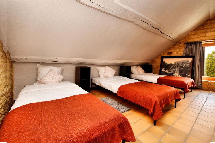 VakantiehuisBelgië - Ardennen, Luxemburg: La grémille 50 personnes  [31]
