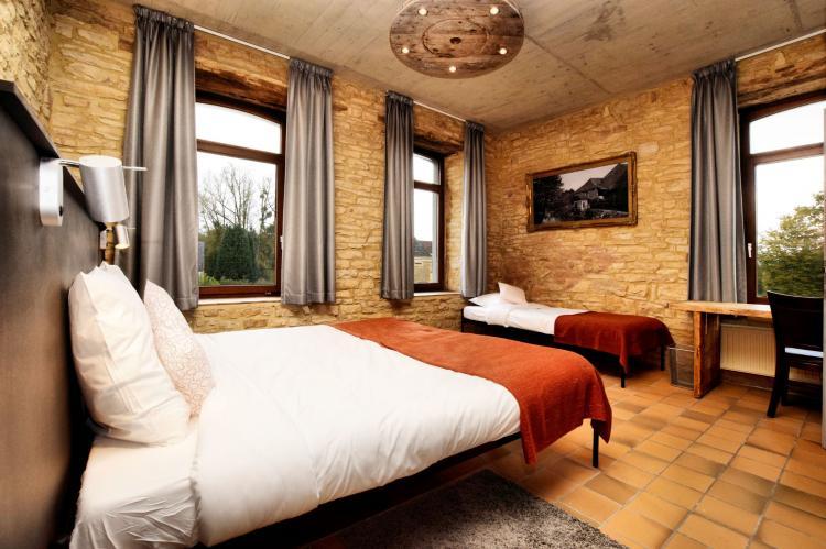 VakantiehuisBelgië - Ardennen, Luxemburg: La grémille 50 personnes  [19]