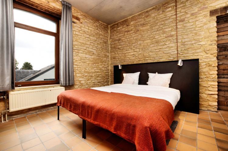 VakantiehuisBelgië - Ardennen, Luxemburg: La grémille 50 personnes  [24]