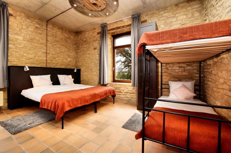 VakantiehuisBelgië - Ardennen, Luxemburg: La grémille 50 personnes  [22]