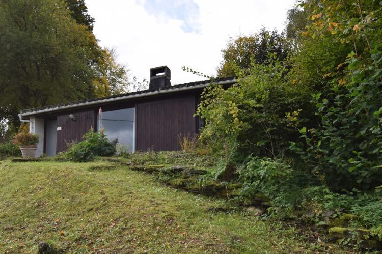 VakantiehuisBelgië - Ardennen, Luxemburg: Chalet Bruyères  [20]