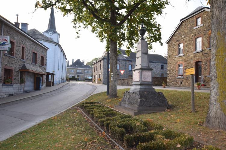 VakantiehuisBelgië - Ardennen, Luxemburg: Chalet Bruyères  [26]