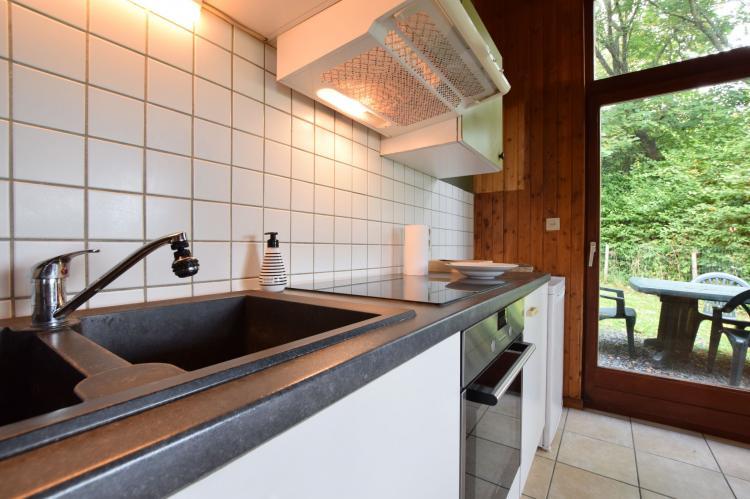 VakantiehuisBelgië - Ardennen, Luxemburg: Chalet Bruyères  [10]