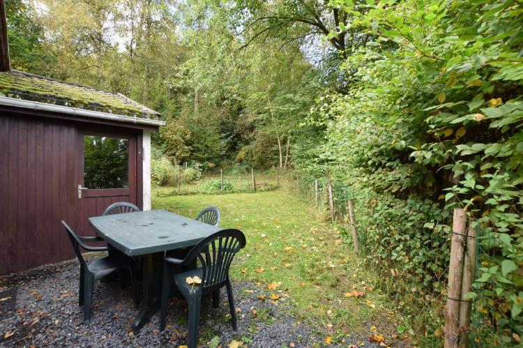 VakantiehuisBelgië - Ardennen, Luxemburg: Chalet Bruyères  [21]