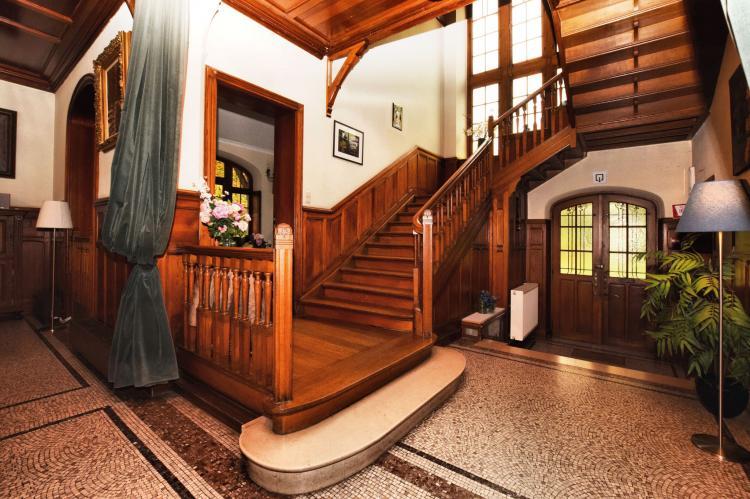 VakantiehuisBelgië - Ardennen, Luik: Villa Bel Air  [4]