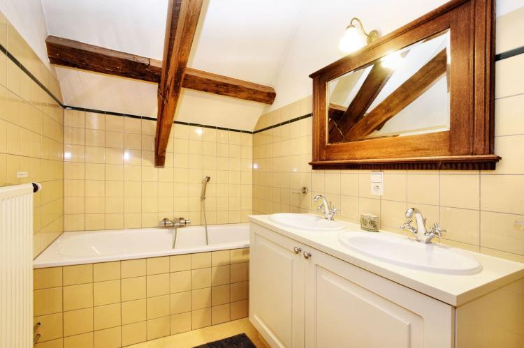 VakantiehuisBelgië - Ardennen, Luik: Villa Bel Air  [23]