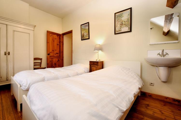 VakantiehuisBelgië - Ardennen, Luik: Villa Bel Air  [20]