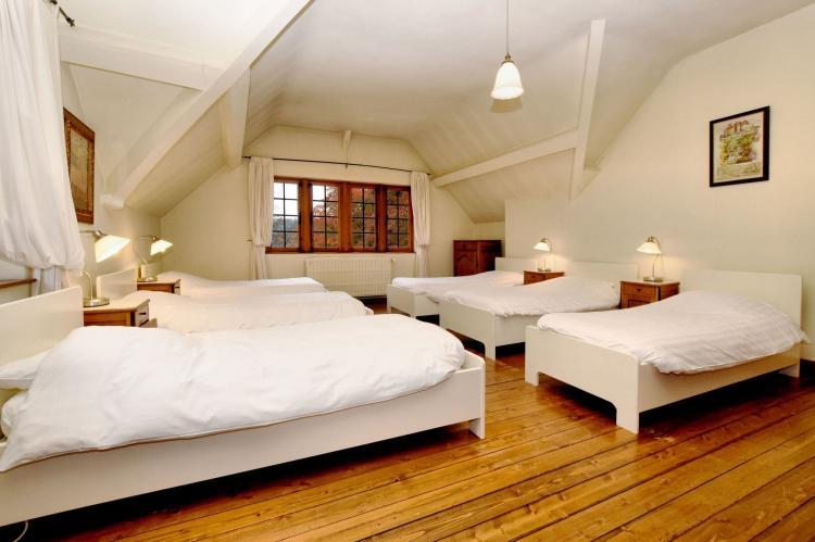 VakantiehuisBelgië - Ardennen, Luik: Villa Bel Air  [19]