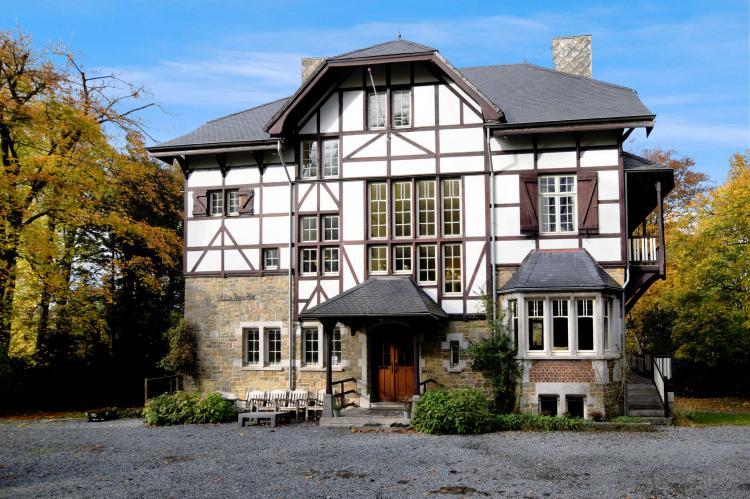 VakantiehuisBelgië - Ardennen, Luik: Villa Bel Air  [2]