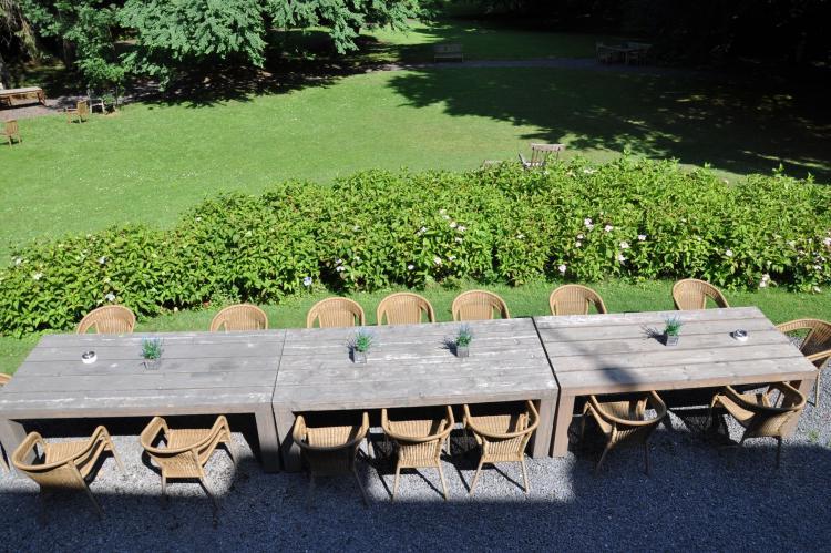 VakantiehuisBelgië - Ardennen, Luik: Villa Bel Air  [24]