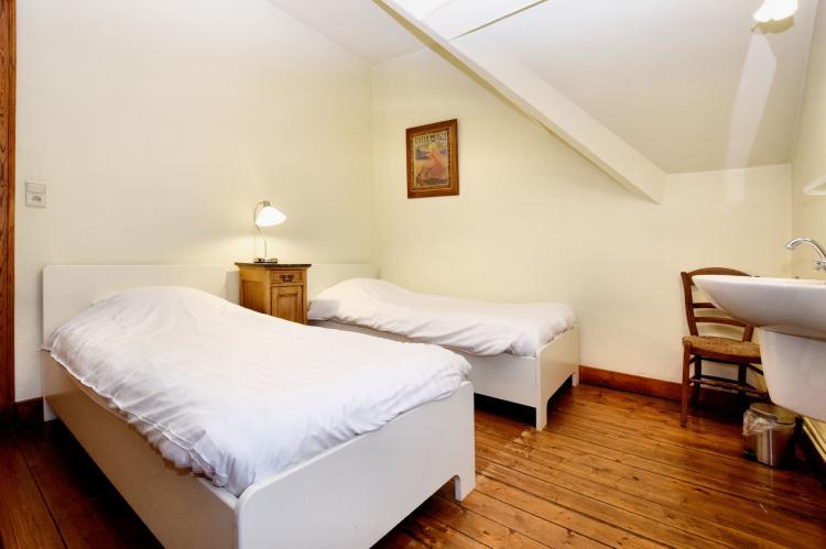 VakantiehuisBelgië - Ardennen, Luik: Villa Bel Air  [22]