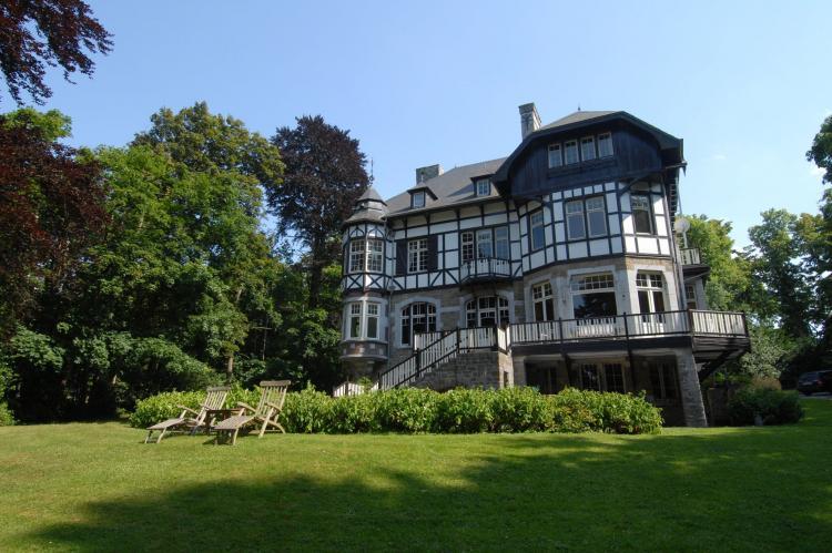 VakantiehuisBelgië - Ardennen, Luik: Villa Bel Air  [1]