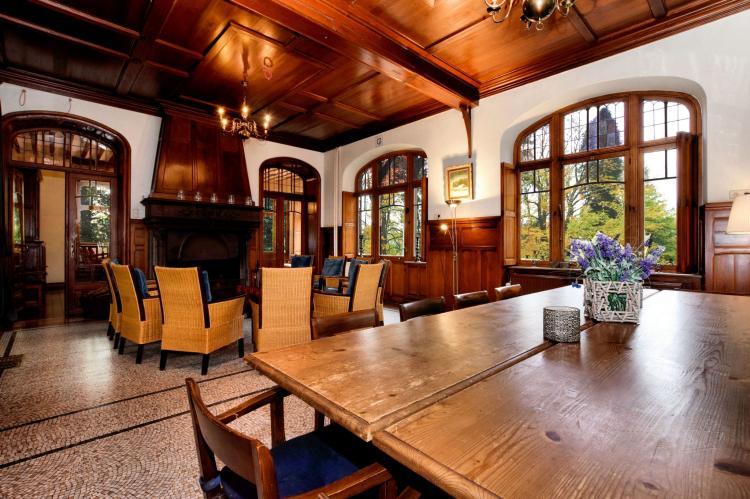 VakantiehuisBelgië - Ardennen, Luik: Villa Bel Air  [6]