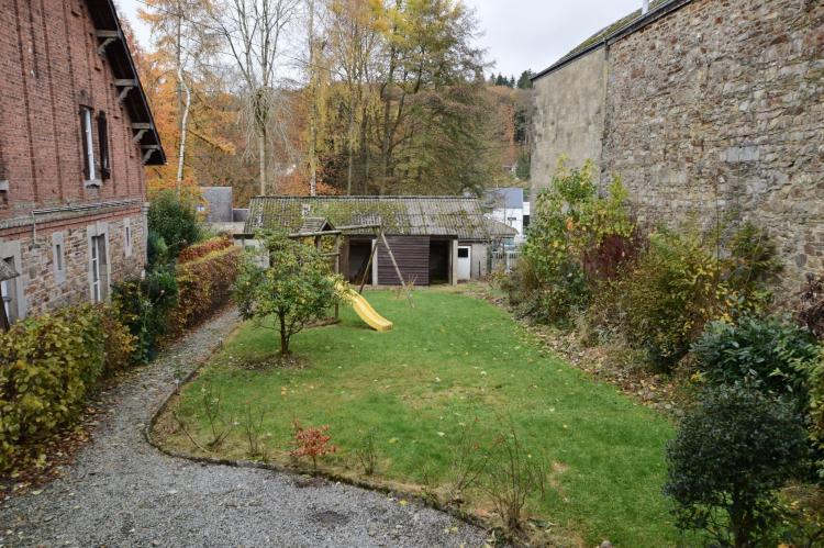 Holiday homeBelgium - Luxembourg: Le Gite de Saint Gilles  [29]