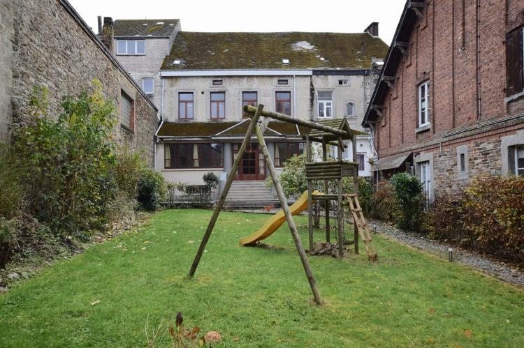 Holiday homeBelgium - Luxembourg: Le Gite de Saint Gilles  [27]