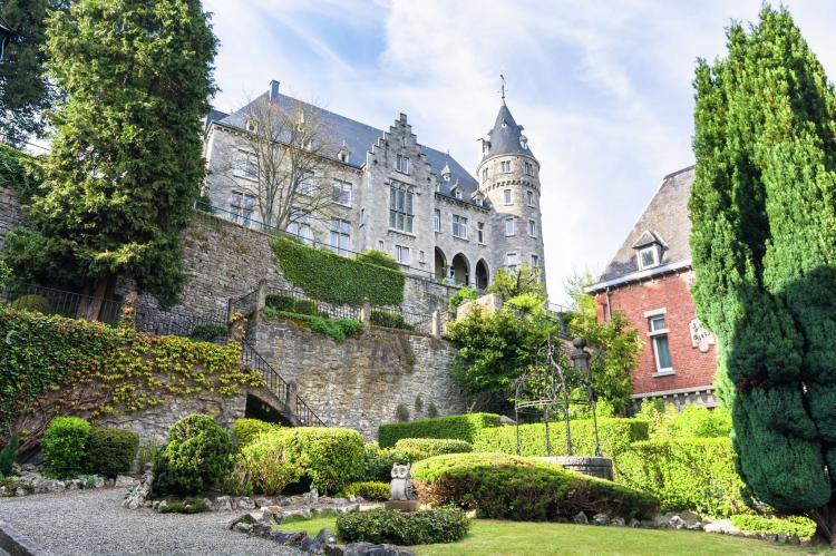 Holiday homeBelgium - Luxembourg: Le Gite de Saint Gilles  [32]