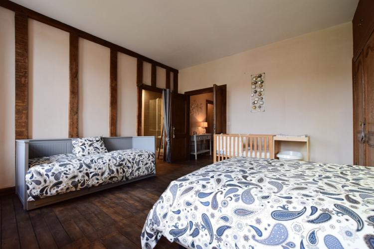 Holiday homeBelgium - Luxembourg: Le Gite de Saint Gilles  [18]