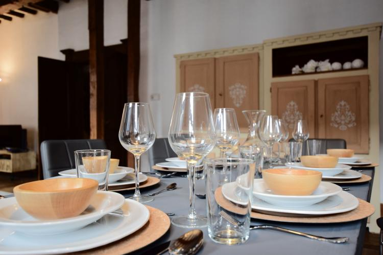 Holiday homeBelgium - Luxembourg: Le Gite de Saint Gilles  [35]