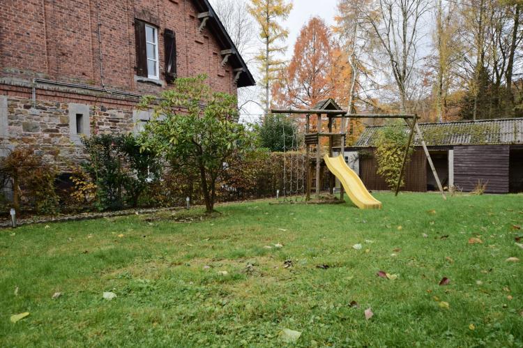 Holiday homeBelgium - Luxembourg: Le Gite de Saint Gilles  [28]