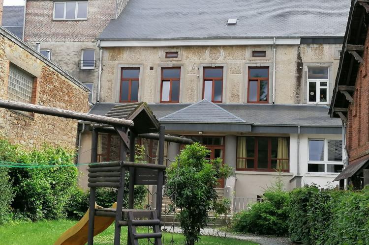VakantiehuisBelgië - : Le Gite de Saint Gilles  [38]