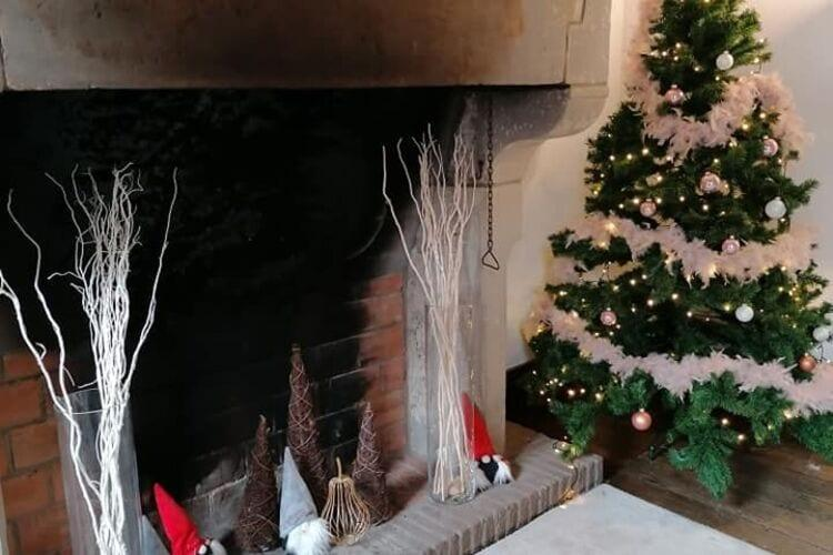 Holiday homeBelgium - Luxembourg: Le Gite de Saint Gilles  [37]