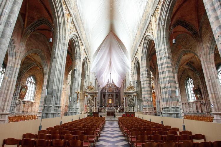 Holiday homeBelgium - Luxembourg: Le Gite de Saint Gilles  [30]