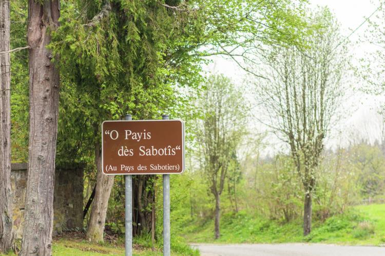 Holiday homeBelgium - Luxembourg: Le Gite de Saint Gilles  [31]