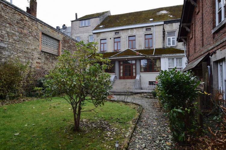 Holiday homeBelgium - Luxembourg: Le Gite de Saint Gilles  [7]