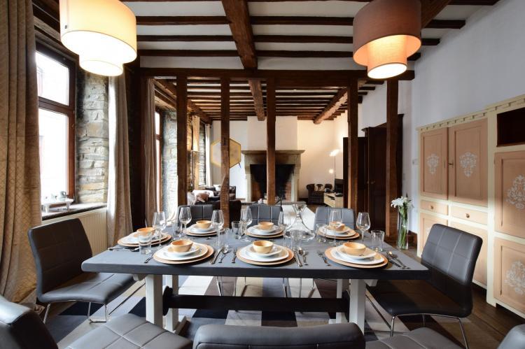 Holiday homeBelgium - Luxembourg: Le Gite de Saint Gilles  [12]