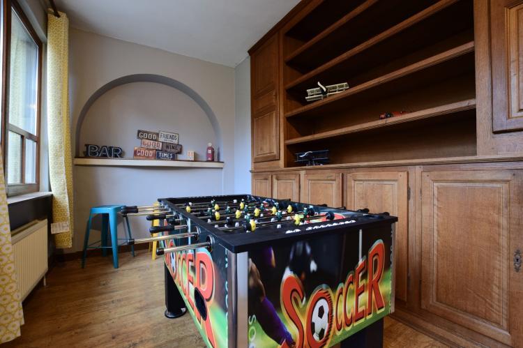 Holiday homeBelgium - Luxembourg: Le Gite de Saint Gilles  [15]
