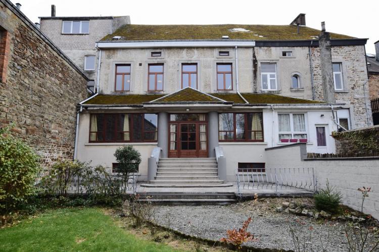 Holiday homeBelgium - Luxembourg: Le Gite de Saint Gilles  [6]