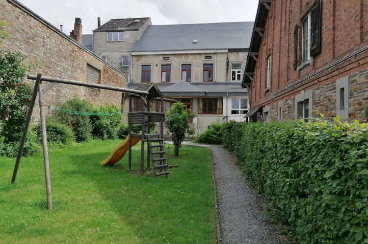 VakantiehuisBelgië - : Le Gite de Saint Gilles  [40]