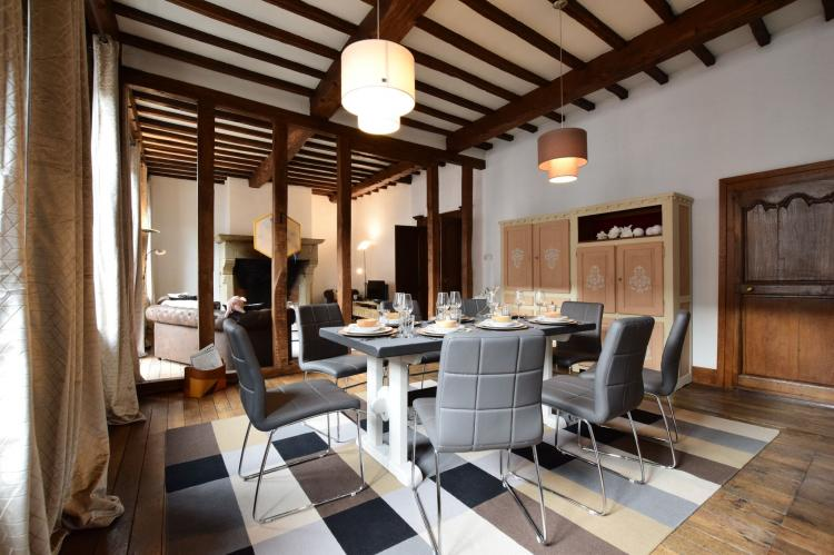 Holiday homeBelgium - Luxembourg: Le Gite de Saint Gilles  [11]
