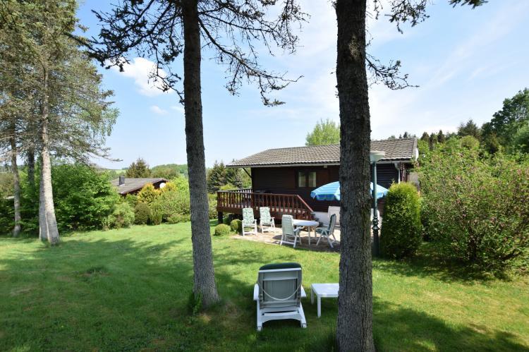 Holiday homeBelgium - Luxembourg: Le Chalet de Cherapont  [19]