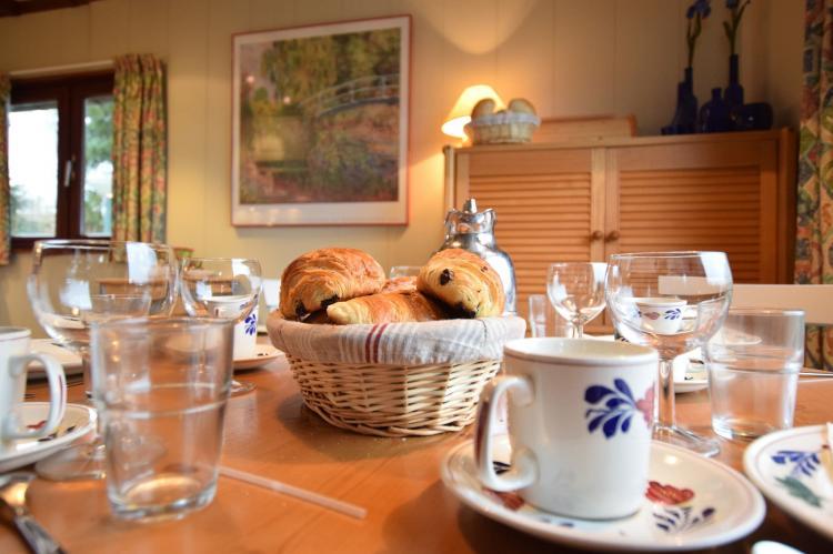 Holiday homeBelgium - Luxembourg: Le Chalet de Cherapont  [27]