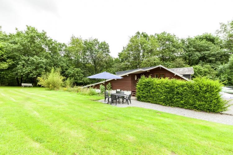 VakantiehuisBelgië - Ardennen, Luxemburg: Domaine De L'Ecureuil 1  [19]